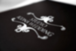 logo studio icona wedding, copertina young book