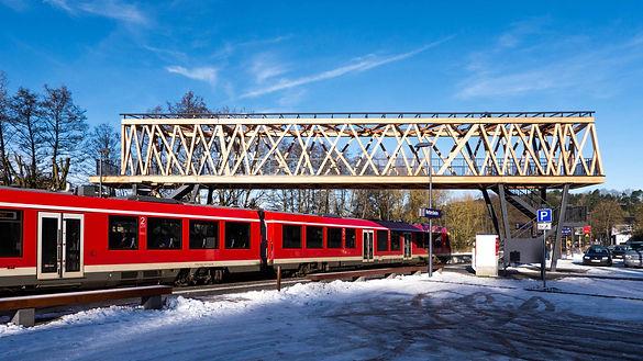 Brücke Netterseim