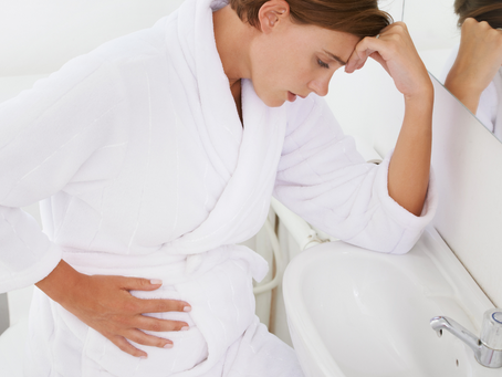 Looking for natural remedies to cope with morning sickness? Master Ruth has some recommendations.