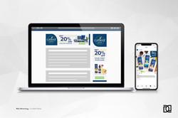 Curaleaf Hemp - Web/Social Promotion