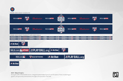 MLB - Dugout Graphics