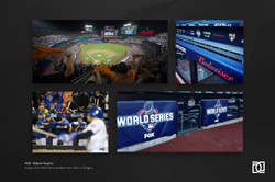 MLB - Dugout Graphics