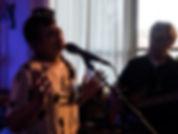 Jazz avond 25-5-19 Amanda van der Lugt (