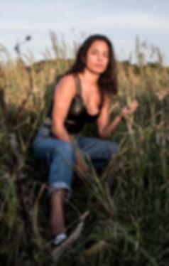 Lisa 17-09-18 door Amanda van der Lugt (