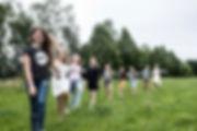 Verjaardag Lieke 7-6-19 Amanda van der L