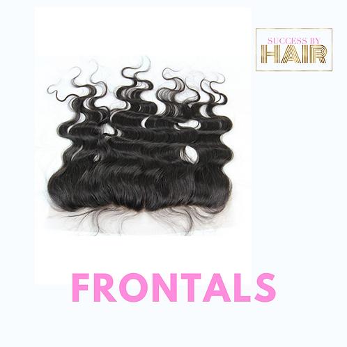 Brazilian Lace Frontal 13x4