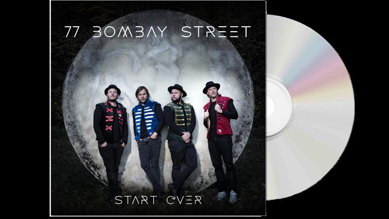 CD - Start Over