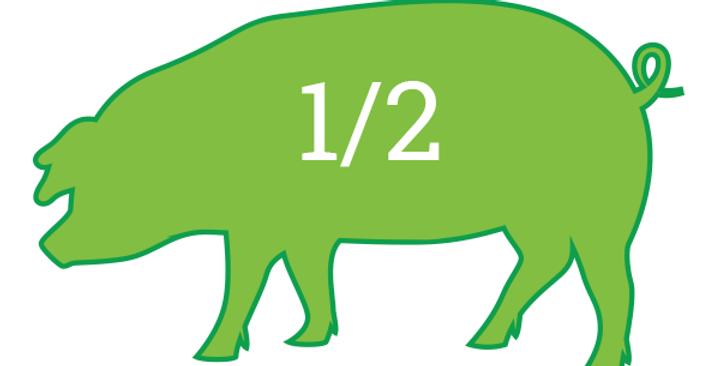 Half Pork