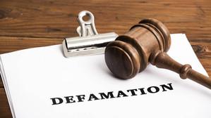 Defamtion: A  Growing Tort