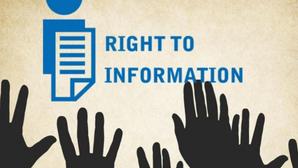 ANALYSIS OF THE RTI (AMENDMENT) ACT, 2019