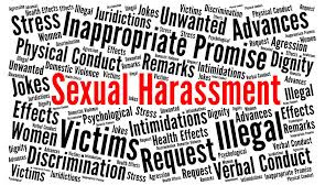 SEXUAL HARASSMENT LAWS IN INDIA AND USA AND ITS IMPLEMENTATION