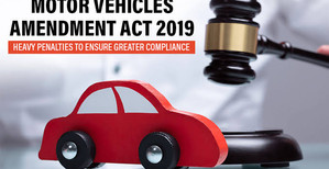 THE MOTOR VEHICLES AMENDMENT ACT IN 360°