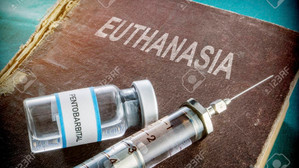 Passive Euthanasia: Right to Die with Dignity a Fundamental Right