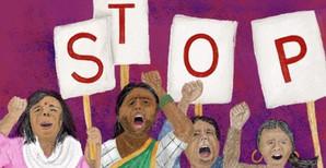 A New CoVID-19 Crisis: Domestic Violence