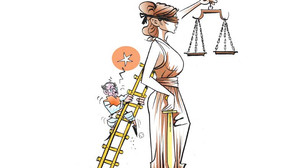 Drawbacks in Indian Judiciary and the criminal statutes