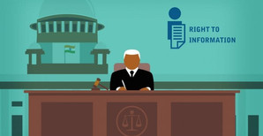 OFFICE OF CJI NOW COMES UNDER THE RTI ACT: IS IT JUSTIFIED?