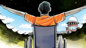 Deciphering the rights of Persons with Disabilities in India