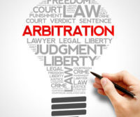RIGHT TO OBJECT IN ARBITRATION: WHERE DO WE PLACE THE LIMIT? (Waiver of the Right to Object)