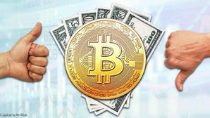 CryptoSeries: 2. Advantages  and Disadvantages of Cryptocurrency