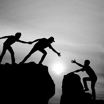 team_trust_risk_gap_help_assistance_chal