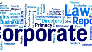 Corporate Legal Personality: Development of the Concept