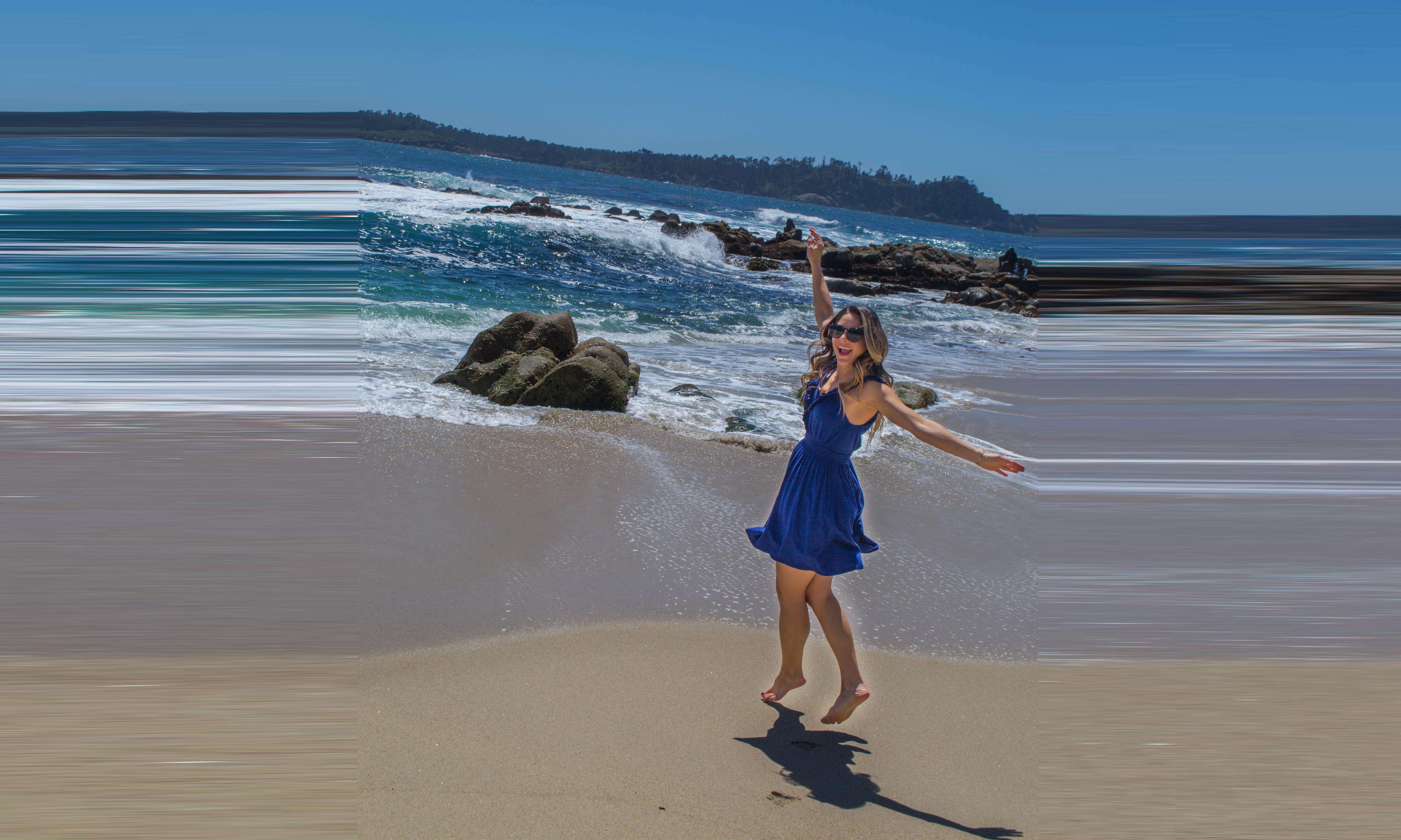 Carmel, Summer, Beaches