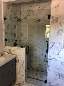 Camelia Suite Shower