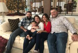 My Godfamily