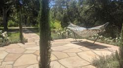 EPoS Cottage Patio Garden
