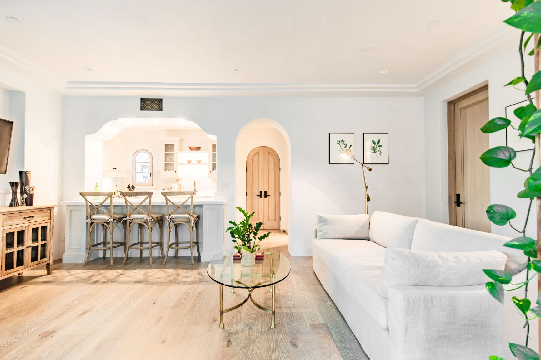 Oak Suite