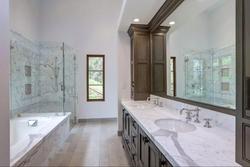 EPoS Cottage Master Bathroom