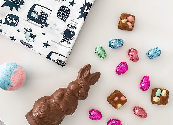 Hide & Seek Easter Box : the PERFECT mix