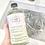 Thumbnail: 1 Litre Laundry Detergent : Lavender & Sage