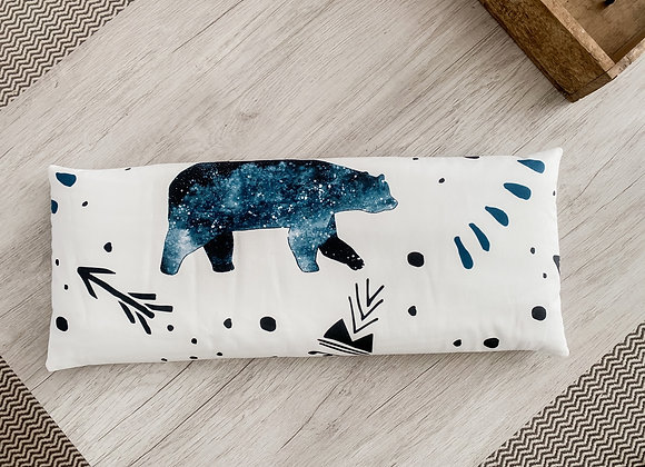 """6"""" x 20"""" Warm/Cold Therapy Bag : Into the Wild"""