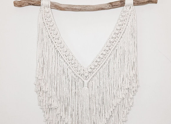 Macrame Wall Hanging - Double Layer