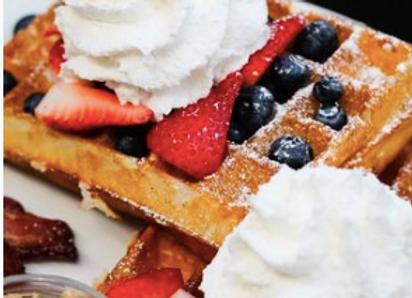 Buttermilk  Pancake/Waffle Mix