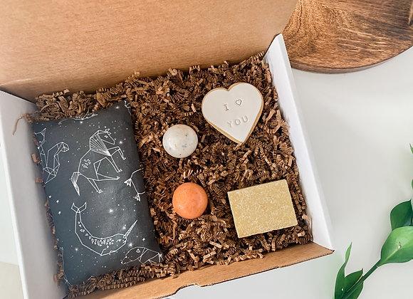 Kids Valentines Day Box : Boy 1 - 3 years