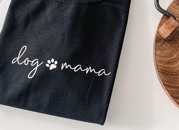 Dog Mama Crewneck Sweater