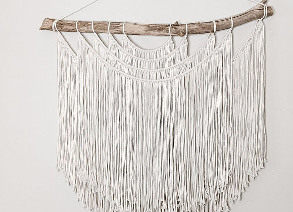 Macrame Wall Hanging - Five Layers