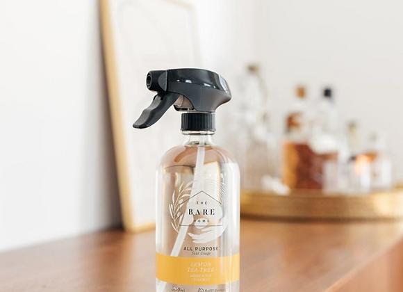 All Purpose Cleaner : Lemon Tea Tree