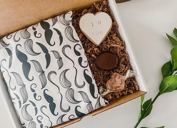 Valentines Day Box : Boy 5 - 10 years