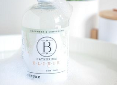 BePure Bubble Bath Elixir