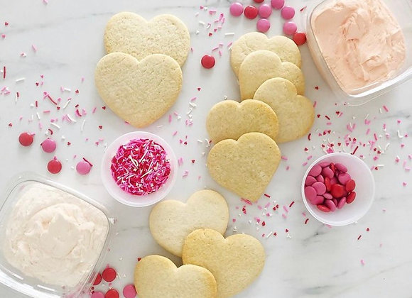 **PRE-ORDER** Sugar Cookie Decorating Kit