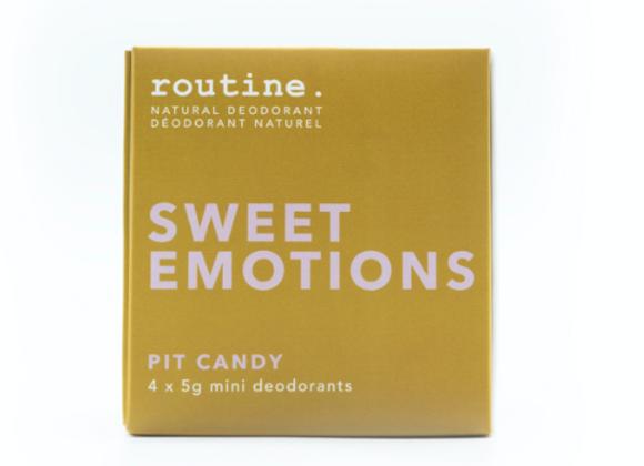 Sweet Emotions - Mini Kit