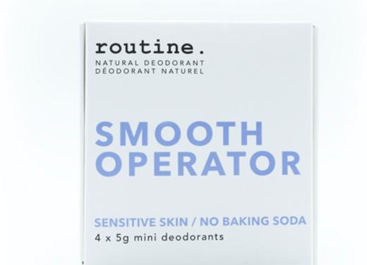 Smooth Operator - Mini's Kit