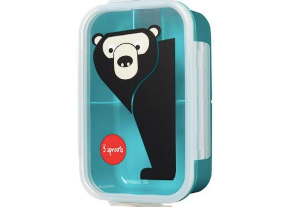 Bear Bento Box