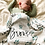 Thumbnail: Greenery - Personalized Organic Muslin Swaddles