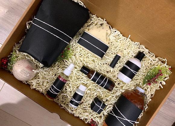 the ULTIMATE mama stocking stuffer kit