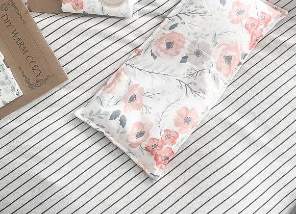 Warm Cozy Bag - Rectangle -  Floral                  - PRE-ORDER