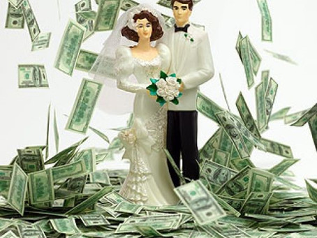 17 Secrets of Wedding Photographers